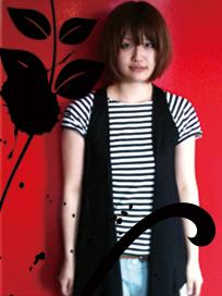 和田茉莉子 (わだまりこ)