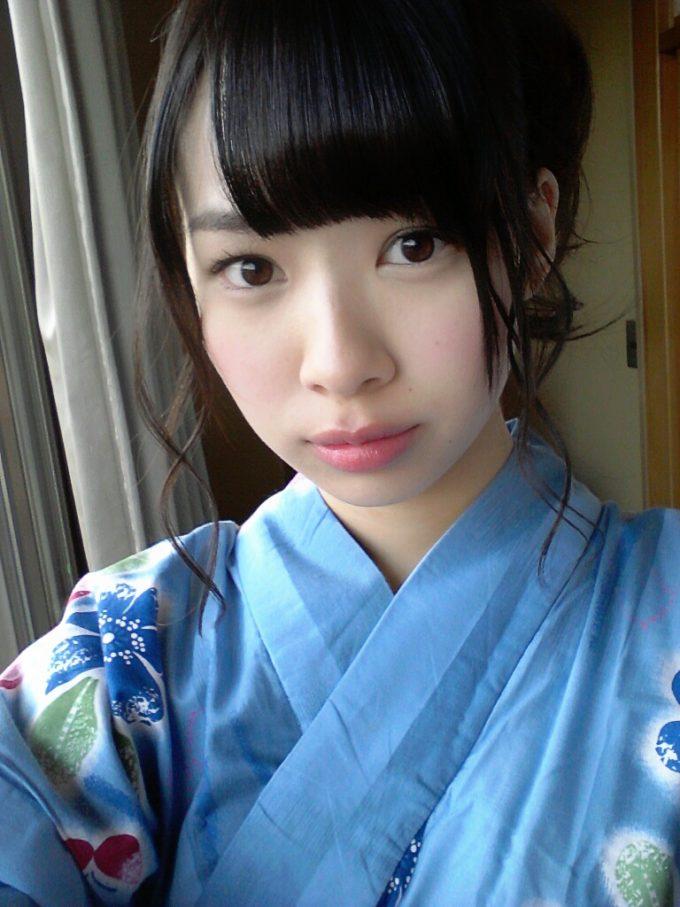 小笠原茉由 (おがさわらまゆ)